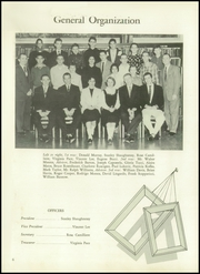 Page 10, 1956 Edition, North Tarrytown High School - Headless Horseman Yearbook (North Tarrytown, NY) online yearbook collection