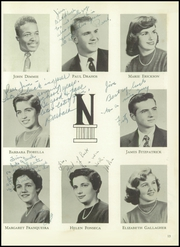 Page 17, 1956 Edition, North Tarrytown High School - Headless Horseman Yearbook (North Tarrytown, NY) online yearbook collection