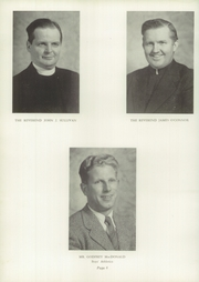 Page 12, 1949 Edition, St Marys High School - Dulces Memoriae Yearbook (Katonah, NY) online yearbook collection