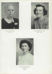 Page 13, 1949 Edition, St Marys High School - Dulces Memoriae Yearbook (Katonah, NY) online yearbook collection