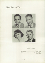 Page 16, 1949 Edition, St Marys High School - Dulces Memoriae Yearbook (Katonah, NY) online yearbook collection