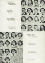 Page 17, 1949 Edition, St Marys High School - Dulces Memoriae Yearbook (Katonah, NY) online yearbook collection