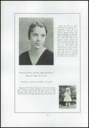 Page 16, 1932 Edition, St Marys School - Yearbook (Peekskill, NY) online yearbook collection