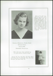 Page 22, 1932 Edition, St Marys School - Yearbook (Peekskill, NY) online yearbook collection