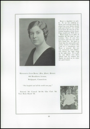 Page 24, 1932 Edition, St Marys School - Yearbook (Peekskill, NY) online yearbook collection