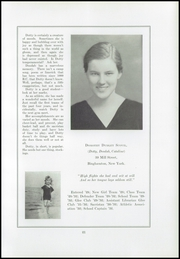 Page 25, 1932 Edition, St Marys School - Yearbook (Peekskill, NY) online yearbook collection