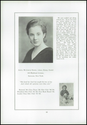 Page 26, 1932 Edition, St Marys School - Yearbook (Peekskill, NY) online yearbook collection