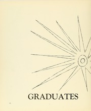Page 16, 1962 Edition, Yeshiva University High School For Girls - Elchanet Yearbook (New York, NY) online yearbook collection