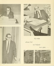 Page 8, 1962 Edition, Yeshiva University High School For Girls - Elchanet Yearbook (New York, NY) online yearbook collection