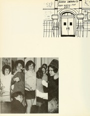 Page 12, 1964 Edition, Yeshiva University High School For Girls - Elchanet Yearbook (New York, NY) online yearbook collection