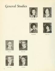 Page 14, 1964 Edition, Yeshiva University High School For Girls - Elchanet Yearbook (New York, NY) online yearbook collection