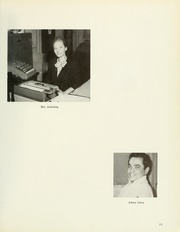 Page 17, 1964 Edition, Yeshiva University High School For Girls - Elchanet Yearbook (New York, NY) online yearbook collection
