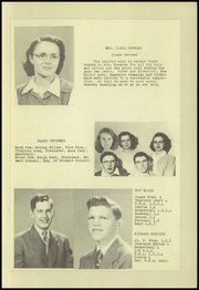 Page 15, 1951 Edition, Troupsburg Central High School - Memories Yearbook (Troupsburg, NY) online yearbook collection