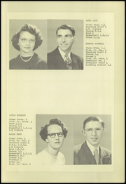 Page 17, 1951 Edition, Troupsburg Central High School - Memories Yearbook (Troupsburg, NY) online yearbook collection