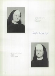 Page 12, 1959 Edition, St Marys Seminary - Torch Yearbook (Buffalo, NY) online yearbook collection