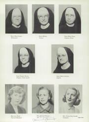 Page 13, 1959 Edition, St Marys Seminary - Torch Yearbook (Buffalo, NY) online yearbook collection