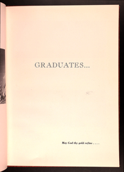 Page 9, 1949 Edition, Catholic Womens College - El Faro Yearbook (San Francisco, CA) online yearbook collection