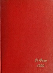 1950 Edition, Catholic Womens College - El Faro Yearbook (San Francisco, CA)