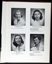 Page 13, 1951 Edition, Catholic Womens College - El Faro Yearbook (San Francisco, CA) online yearbook collection