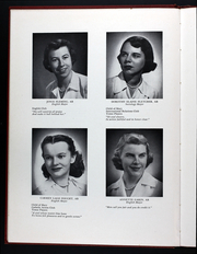 Page 14, 1951 Edition, Catholic Womens College - El Faro Yearbook (San Francisco, CA) online yearbook collection