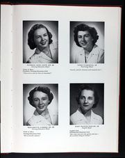 Page 15, 1951 Edition, Catholic Womens College - El Faro Yearbook (San Francisco, CA) online yearbook collection