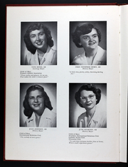 Page 16, 1951 Edition, Catholic Womens College - El Faro Yearbook (San Francisco, CA) online yearbook collection