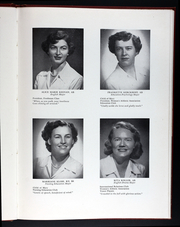 Page 17, 1951 Edition, Catholic Womens College - El Faro Yearbook (San Francisco, CA) online yearbook collection