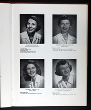 Page 9, 1951 Edition, Catholic Womens College - El Faro Yearbook (San Francisco, CA) online yearbook collection