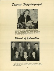 Page 10, 1948 Edition, Van Etten High School - Torch Yearbook (Van Etten, NY) online yearbook collection
