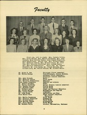 Page 12, 1948 Edition, Van Etten High School - Torch Yearbook (Van Etten, NY) online yearbook collection