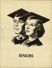 Page 15, 1948 Edition, Van Etten High School - Torch Yearbook (Van Etten, NY) online yearbook collection