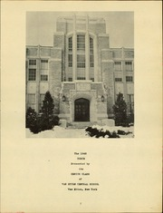 Page 5, 1948 Edition, Van Etten High School - Torch Yearbook (Van Etten, NY) online yearbook collection