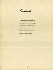 Page 6, 1948 Edition, Van Etten High School - Torch Yearbook (Van Etten, NY) online yearbook collection