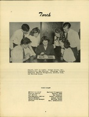 Page 8, 1948 Edition, Van Etten High School - Torch Yearbook (Van Etten, NY) online yearbook collection
