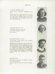 Page 17, 1940 Edition, Katonah High School - John Jay Yearbook (Katonah, NY) online yearbook collection