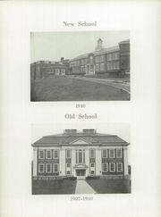 Page 4, 1940 Edition, Katonah High School - John Jay Yearbook (Katonah, NY) online yearbook collection