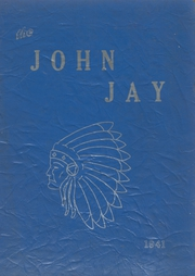 Page 1, 1941 Edition, Katonah High School - John Jay Yearbook (Katonah, NY) online yearbook collection