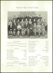 Page 10, 1941 Edition, Katonah High School - John Jay Yearbook (Katonah, NY) online yearbook collection
