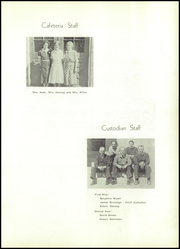 Page 11, 1941 Edition, Katonah High School - John Jay Yearbook (Katonah, NY) online yearbook collection