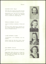 Page 17, 1941 Edition, Katonah High School - John Jay Yearbook (Katonah, NY) online yearbook collection