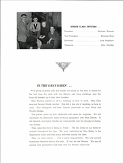 Page 10, 1946 Edition, Manchester High School - Green Light Yearbook (Manchester, NY) online yearbook collection