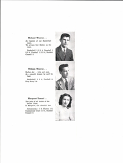 Page 14, 1946 Edition, Manchester High School - Green Light Yearbook (Manchester, NY) online yearbook collection
