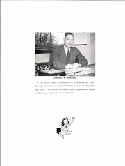 Page 4, 1946 Edition, Manchester High School - Green Light Yearbook (Manchester, NY) online yearbook collection