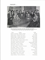 Page 8, 1946 Edition, Manchester High School - Green Light Yearbook (Manchester, NY) online yearbook collection