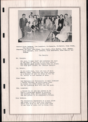 Page 13, 1949 Edition, Manchester High School - Green Light Yearbook (Manchester, NY) online yearbook collection