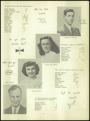 Page 13, 1949 Edition, Otego High School - A Te Gen Yearbook (Otego, NY) online yearbook collection