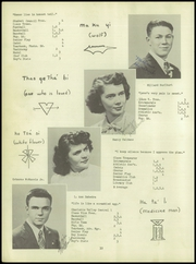Page 14, 1949 Edition, Otego High School - A Te Gen Yearbook (Otego, NY) online yearbook collection