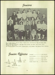 Page 17, 1949 Edition, Otego High School - A Te Gen Yearbook (Otego, NY) online yearbook collection