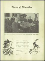 Page 7, 1949 Edition, Otego High School - A Te Gen Yearbook (Otego, NY) online yearbook collection
