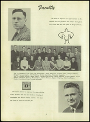 Page 8, 1949 Edition, Otego High School - A Te Gen Yearbook (Otego, NY) online yearbook collection